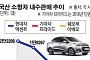 미국서 사라지는 소형차, 한국서도 외면