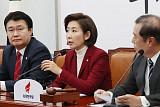 한국당, '손혜원‧서영교' 의혹에 화력 집중