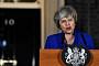 """메이 총리 """"EU 탈퇴는 영국 국민 지시…내 임무 이행할 것"""""""