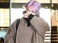 [BZ포토] 방탄소년단 지민, '머리색만 봐도 지민인걸'