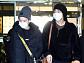 [BZ포토] 방탄소년단 슈가-뷔, '싱가포르 팬 만나러 지금 갑니다'
