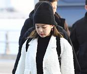 블랙핑크 제니, 카이가 반한 미모