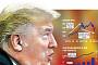 [트럼프 취임 3년차] 제 발등 찍은 '美 우선주의'…트럼프發 '3월 위기설' 고개