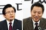 한국당, 전당대회 전초전 돌입…슬슬 몸푸는 당권주자들