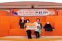 365mc, 아름다운가게에 총 7840벌의 커진 옷 기부