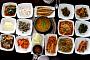 '2TV 저녁 생생정보' 리얼가왕, 8000원 고등어구이+제육볶음+반찬 13종 무한리필 '식당주는대로'·7400원 무제한 8종 치킨 '팜스치킨뷔페'…위치는?