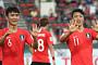 [2019 아시안컵] 한국, 바레인에 2-1 승리…8강 상대는 카타르로 결정