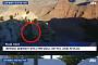 美 그랜드캐년 어떤 곳?…20대 한국 유학생 추락, 영상 보니 '난간없는 절벽서 순식간 떨어져'