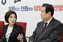野, 손혜원에 '파상공세'…선거제개혁 협상안 공개 '압박'도