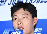 """'뺑반' 류준열-조정석 """"도로 카체이싱 촬영? 직접 운전했다"""""""