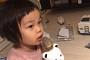 서태지, 아내 이은성 붕어빵 딸 공개…노래+영어 수준급 실력 '엄마 미소'