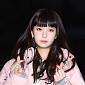 [BZ포토] CLC 최유진, 핑크빛 미모