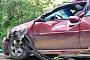경부고속도로 고속버스 추돌사고…8명 경상