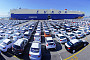 """""""비싼 차 수출 늘었다"""" 평균 車수출 단가 6년 새 12% 상승"""