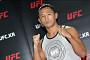 UFC 234 마동현, 신예 디본테 스미스에 1R TKO 패 '4연승 실패'