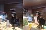 '세상을 여는 아침' 김초롱 아나운서, 출산 후 복귀에도 꽃미모…
