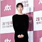 [BZ포토] 김가은, 아름다운 블랙 원피스