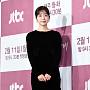김가은, 아름다운 블랙 원피스