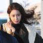 [BZ포토] 윤아, 바람도 도와주는 예쁨