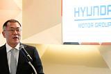 [단독] 현대차 '세계에너지총회' 첫 참여…정의선 '수소경제 행보' 지속
