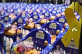 [포토] 세월호 참사 단원고등학교 희생자 명예 졸업식