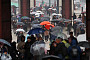 [일기예보] 오늘 날씨, 전국 차차 흐려져 오후부터 곳곳에 비 '예상강수량 최고 100mm 이상'…