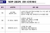 금감원, 방과 후 금융교육 전국 25개 시설서 시행