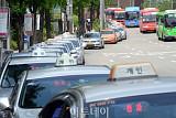 [르포] 서울 택시요금 인상했지만, 미터기 그대로…추가금 요구에 고성까지