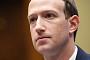 """""""페이스북은 디지털 깡패""""..英 의회 보고서 발표"""
