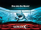 CJ CGV, 스크린X 200개관 돌파...올 연말 전세계 400개관 목표