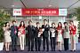 티웨이항공, 인천-베트남 나트랑 하늘길 열었다