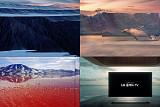 LG전자, 50억년 지구 모습 담은 '올레드 TV CF' 선보여