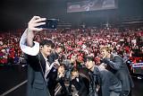 '갤럭시 S10' 마케팅 시동…싱가포르서 출시행사