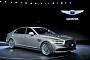 제네시스, 美소비자 평가 '브랜드 2위'…포르쉐·아우디·BMW 제쳐