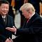 """트럼프 """"시진핑과 3월에 만날 듯""""…미중, 무역협상 24일까지 연장"""