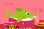[특징주] 핑크퐁 아기상어, 표절 소송 취하에 관련주 '급등'