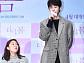 [BZ포토] 박지빈, 올려보게 만드는 우월한 키