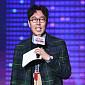 [BZ포토] 김영철, 홍진영 쇼케이스에 제가 빠질 수...