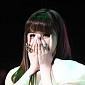[BZ포토] 박봄, '손가락도 예쁘죠'