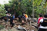 인도네시아 파푸아서 홍수ㆍ산사태…최소 68명 사망ㆍ69명 실종