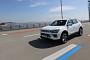 [시승기] 쌍용차 신형 코란도, '감성품질' 앞세운 유러피언 SUV