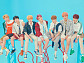 방탄소년단, 'MAP OF THE SOUL : PERSONA' 선주문 268만장 돌파