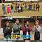 """'아내의 맛' 한수민‧문정원, 야유회 총출동…댄스 본능 폭발 """"잘 지냈다"""""""