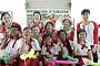 아시아나항공, 캄보디아 학생들에 '컴퓨터 교실' 선사