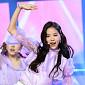 [BZ포토] 공원소녀 레나, 아름다운 춤선