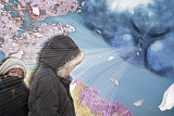 이어지는 꽃샘추위…주말 날씨 영하로 '뚝', 전국 곳곳 눈과 비