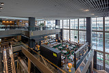 대림산업, 디타워에 봄맞이 '로망마켓' 오픈