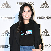 [BZ포토] 김혜윤, 예쁜 보조개 미소