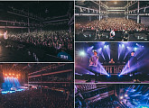 에픽하이, 북미 투어 성황...뉴욕 공연도 '매진'