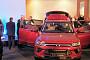 쌍용차 코란도 '감성품질' 앞세워 유럽시장 출사표